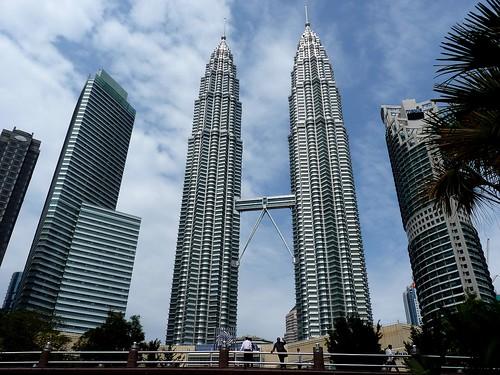 Top 5 Kuala Lumpur