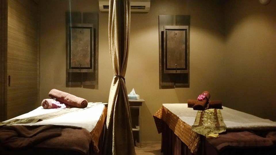 Thai Massage Parlours in Singapore - Balinese Thai Traditional Massage