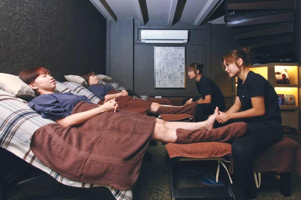Thai Massage Parlours in Singapore - Healthland Traditional Thai Massage