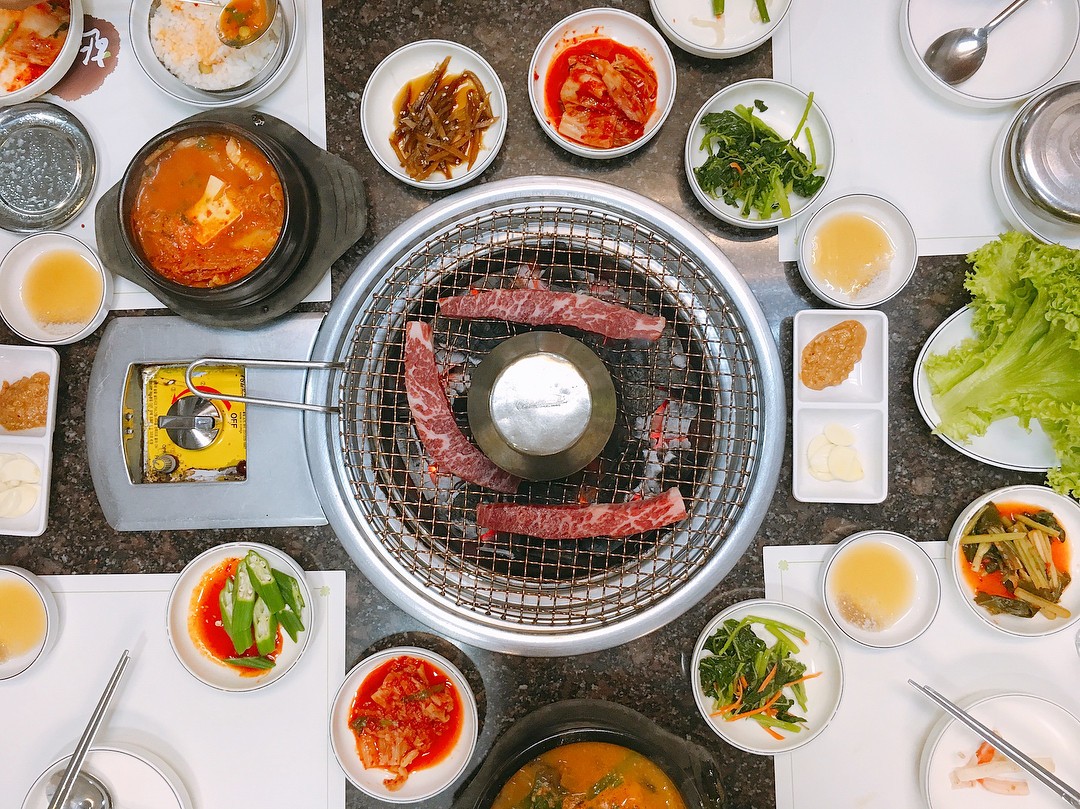 Hanwoori Ampang serves up delicious grilled and hotpot menu items