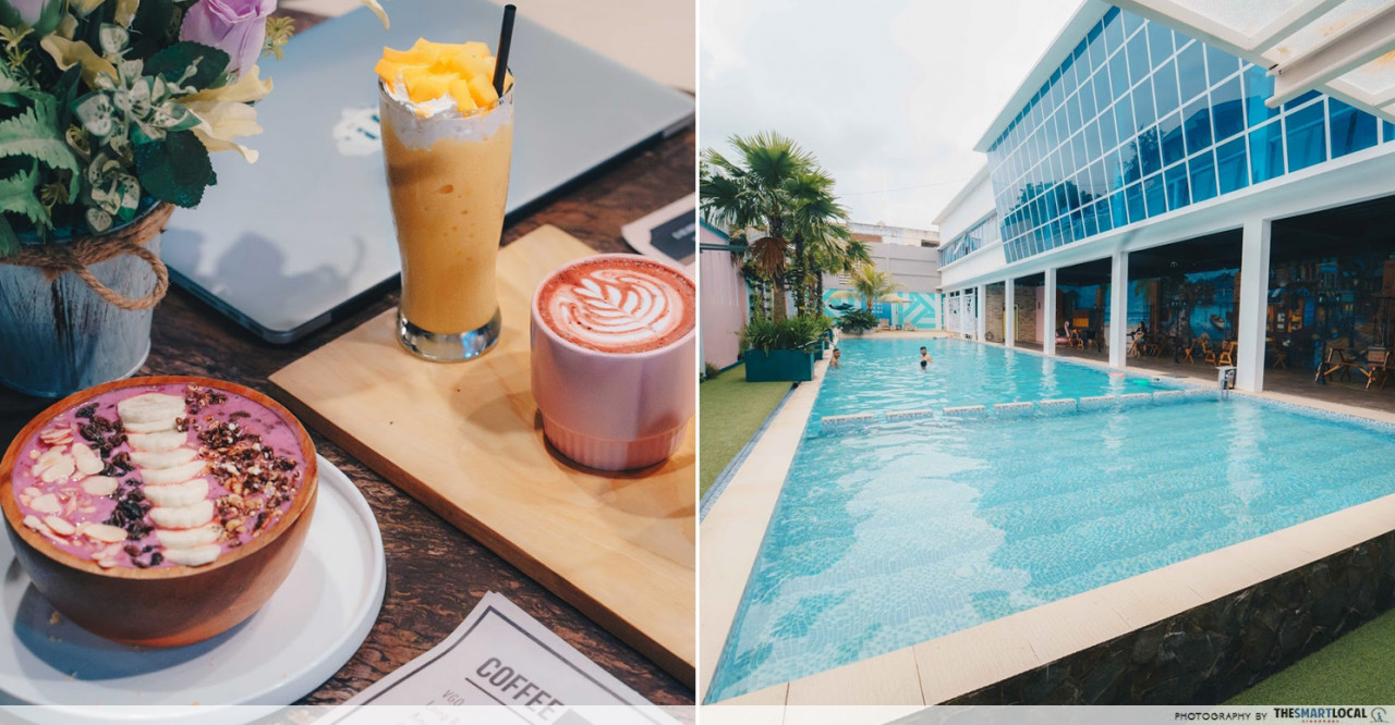 Cover image for Sense Coffee & Pool