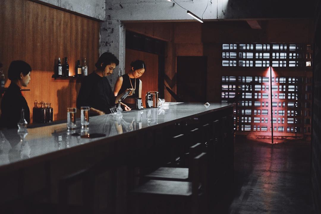 Ku Bar - Cocktail Bar