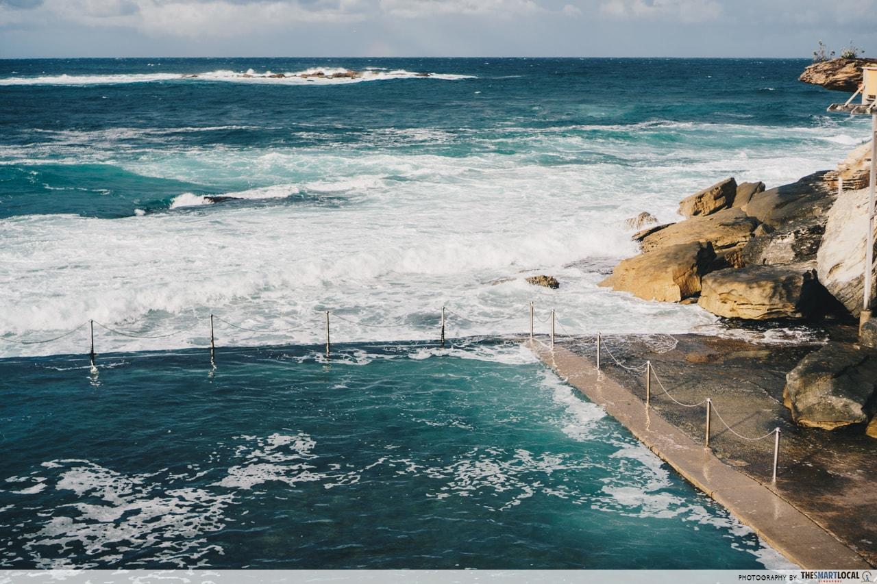 wylie's bath waves