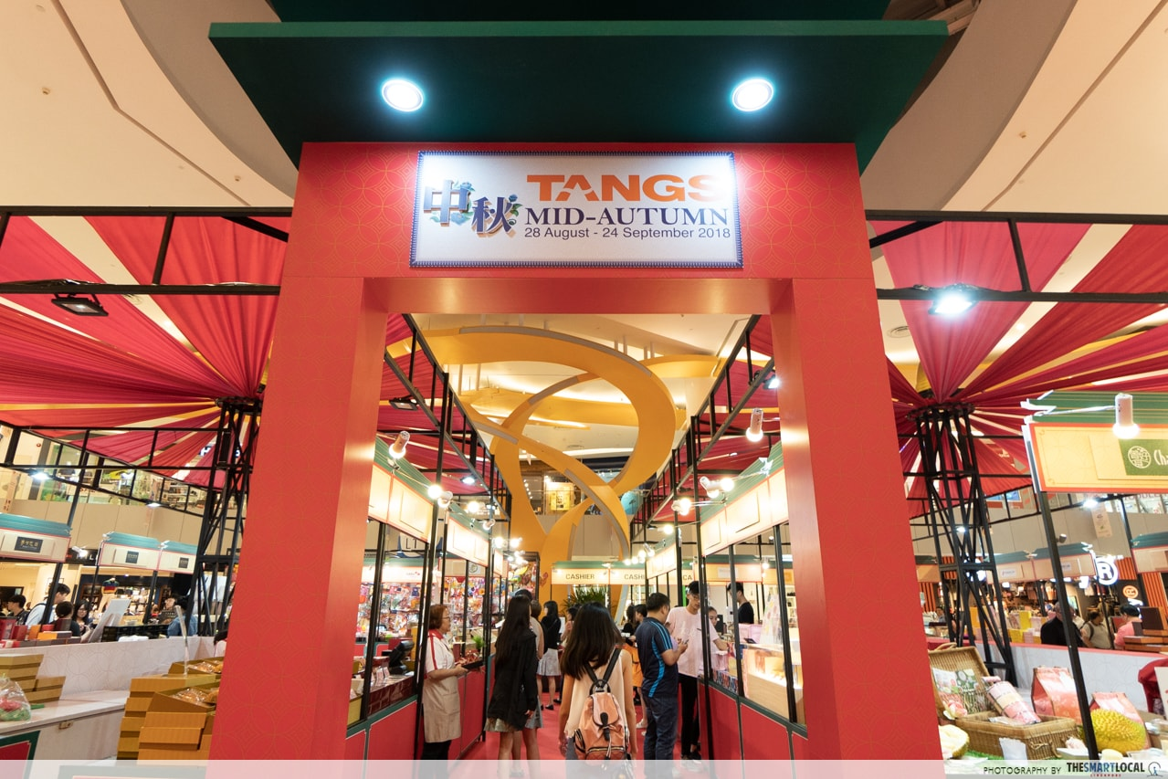 tangs mid-autumn fair