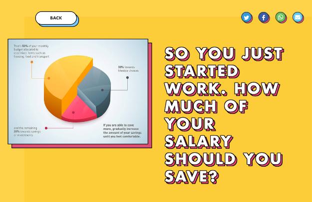 mci savesmart website