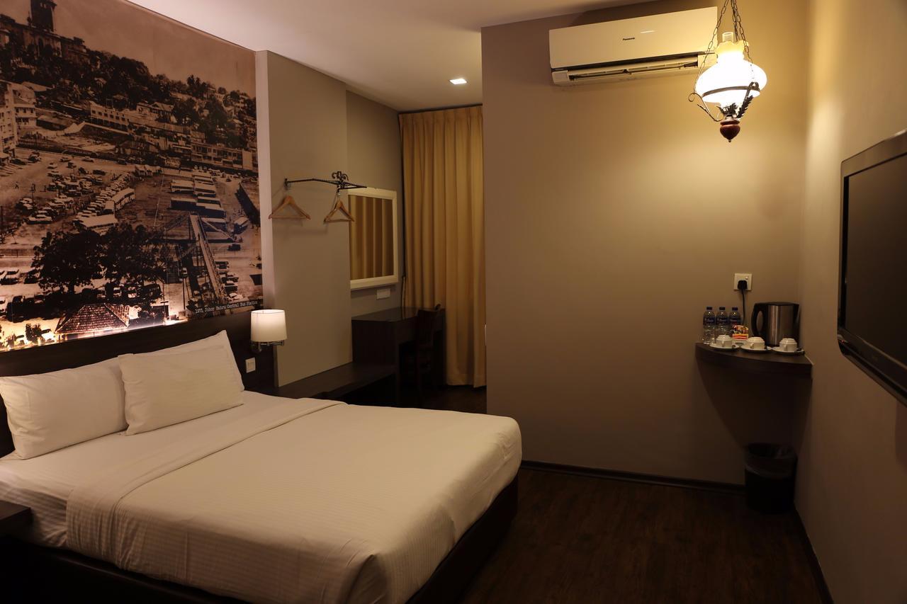 grand jade hotel room