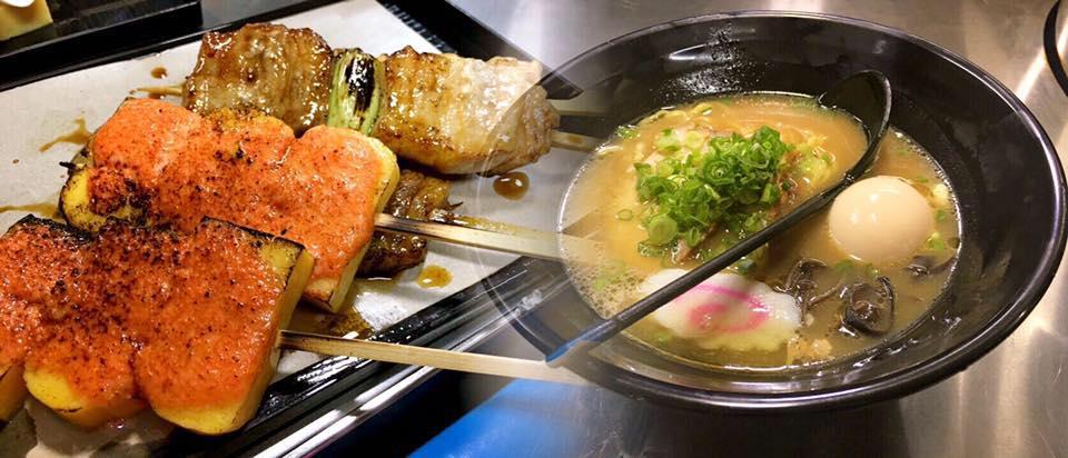 shenye ramen and yakitori