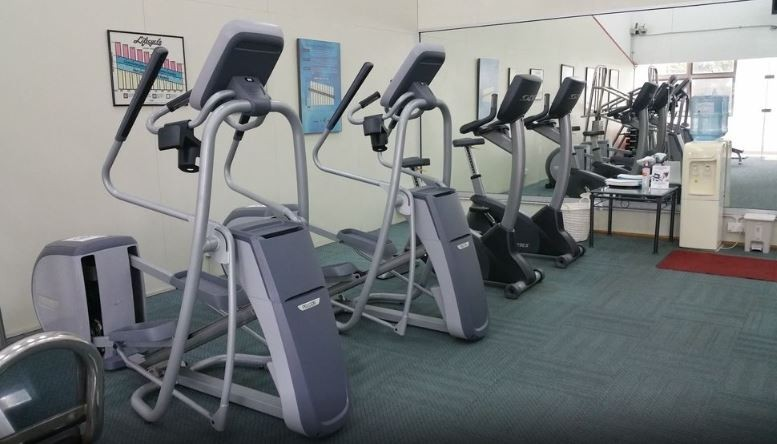 mutiara gym