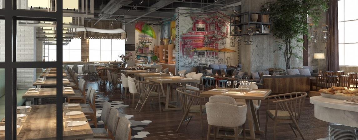lada and clove restaurant