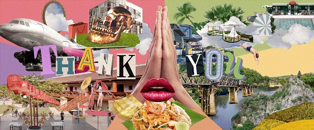 Tourism Authority of Thailand - Thanks A Million