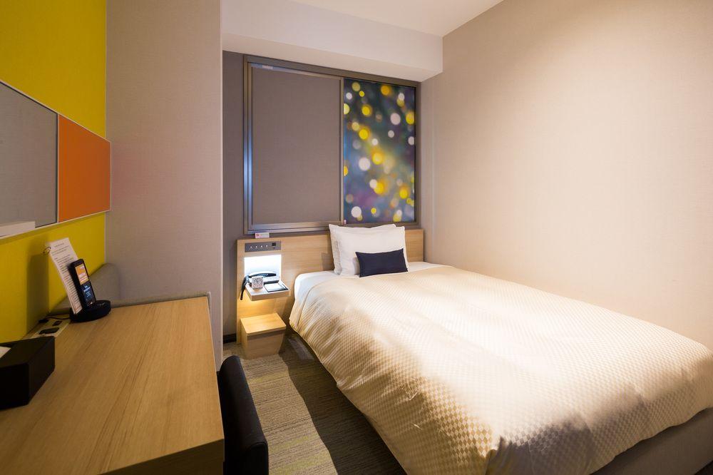 Hotel Sunroute Osaka Namba Dotonbori