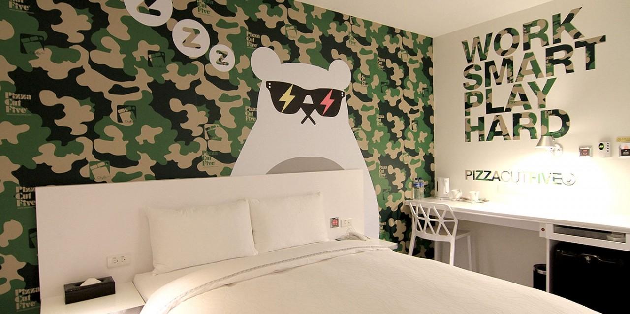 Hotels in Taipei - CityInn Hotel Plus Ximending