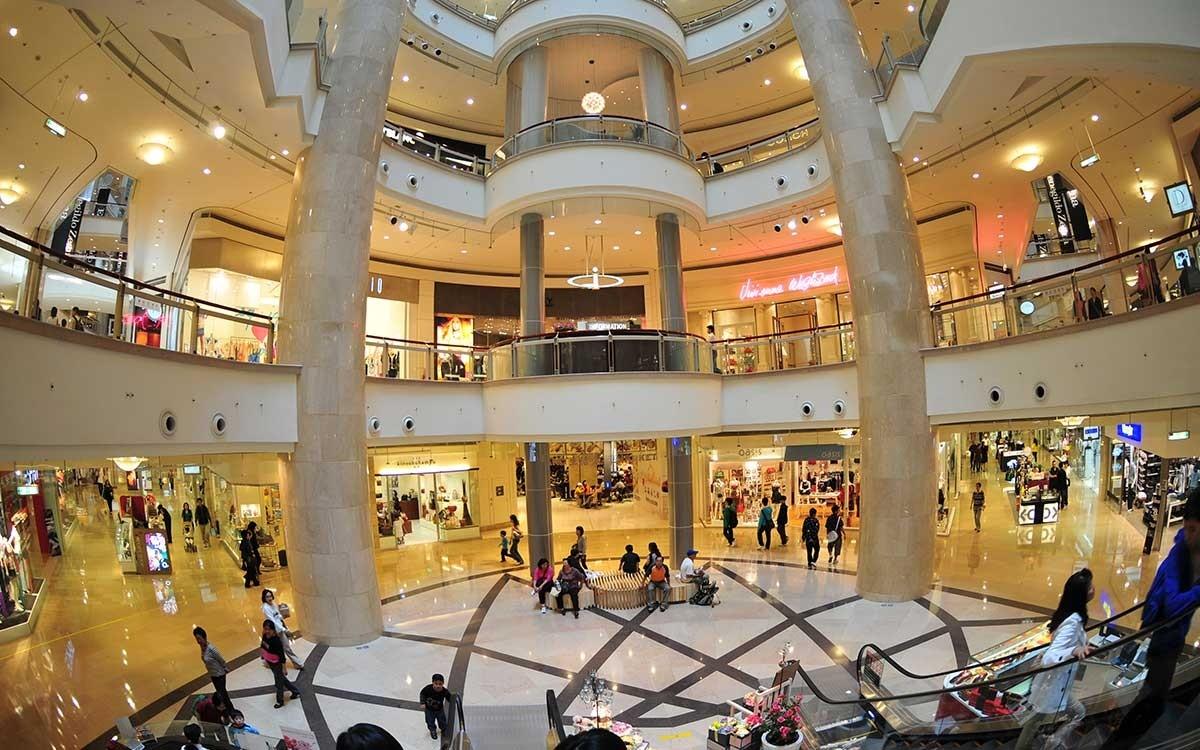Hotels in Taipei - Xinyi Shopping District