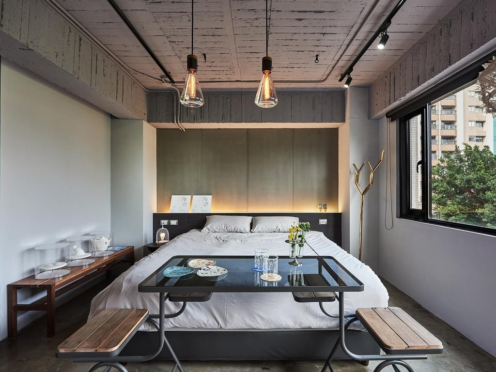 Hotels in Taipei - Play Design Hotel