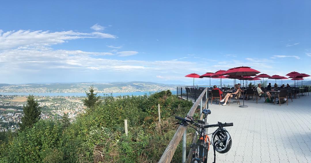 felsenegg panorama restaurant zurich