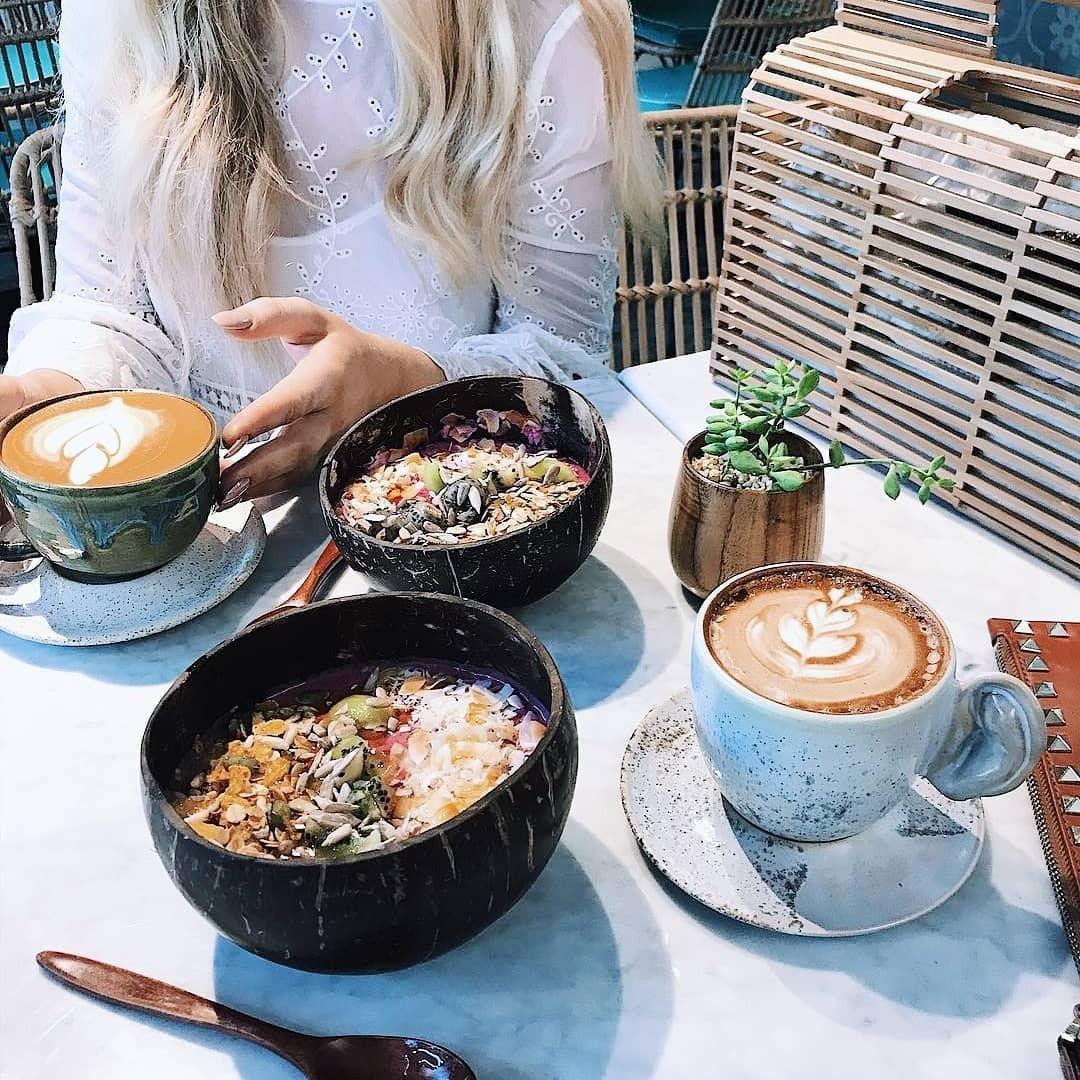 The Social Space - social enterprise cafe
