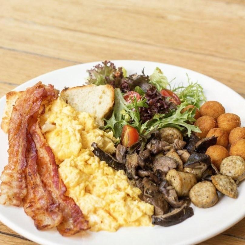 Food For Thought - social enterprise cafe