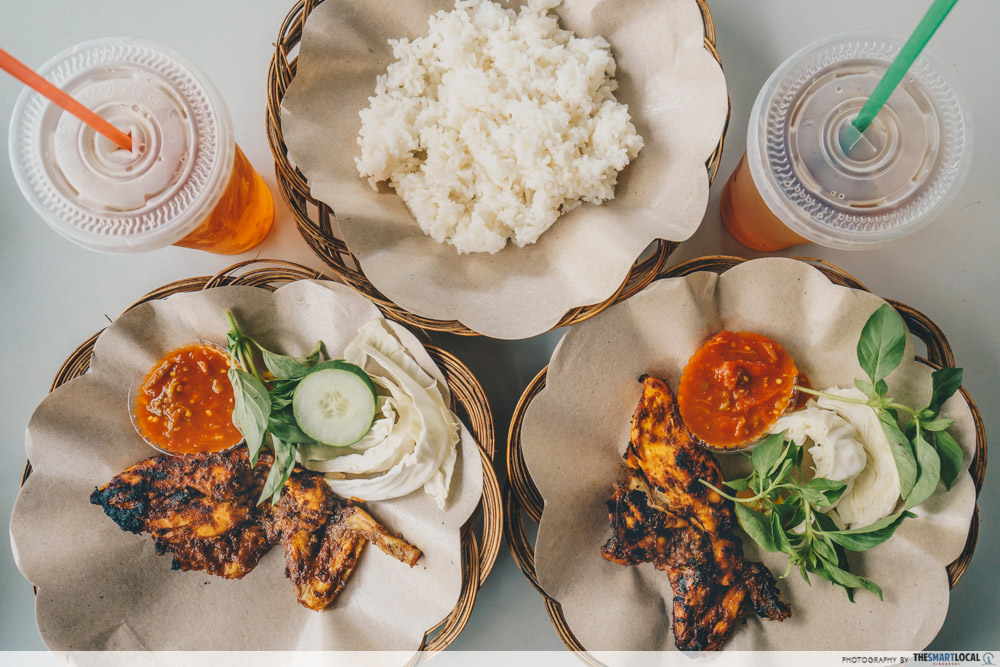 8 Must-Try Street Food Stalls In Batam That Locals Want To