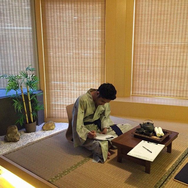 Ikeda Spa onsen