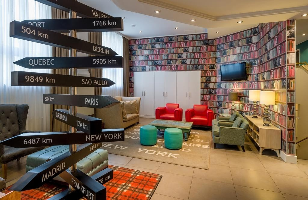 Expedia - TRYP Munchen City Centre Hotel