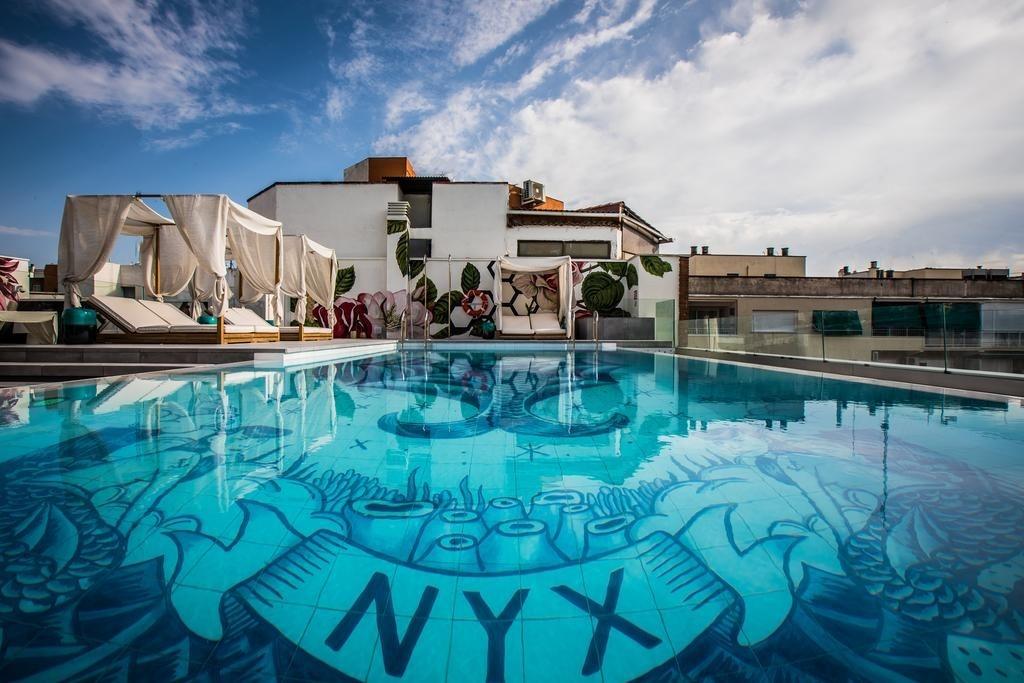 Madrid - NYX Madrid