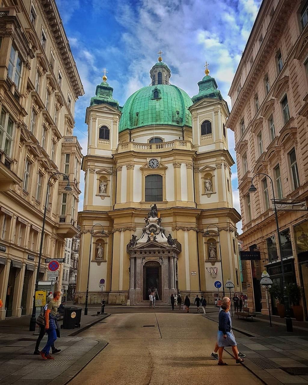 Holiday Vienna
