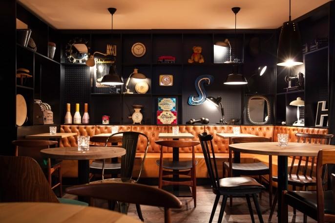 Vienna - Ruby Marie Hotel Vienna