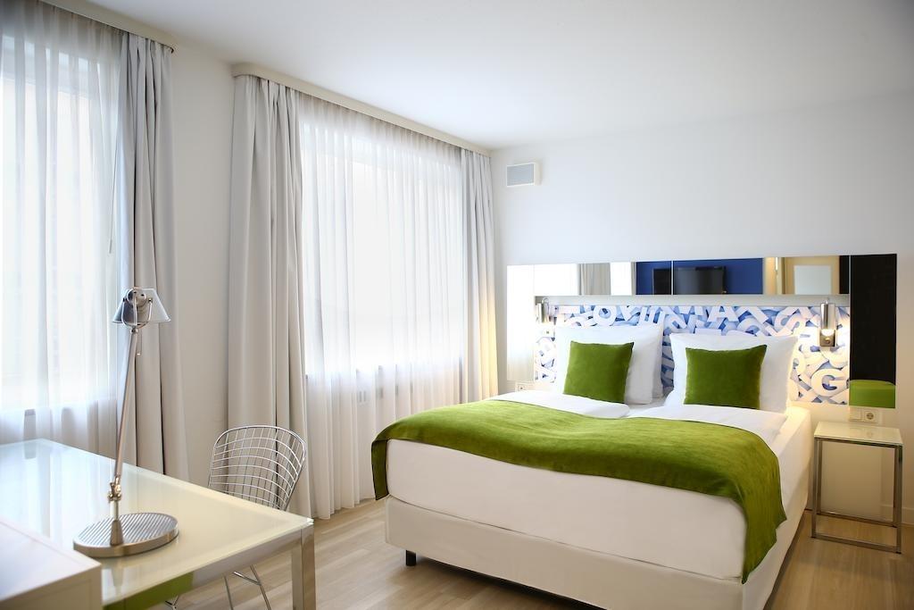 Munich - TRYP Munchen City Centre Hotel