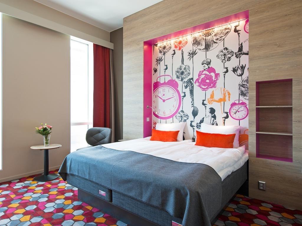 Stockholm - Motel L