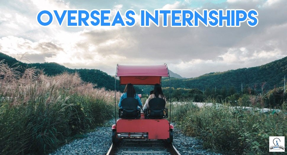 6 Internships With Travelling Opportunities For Fresh Grads