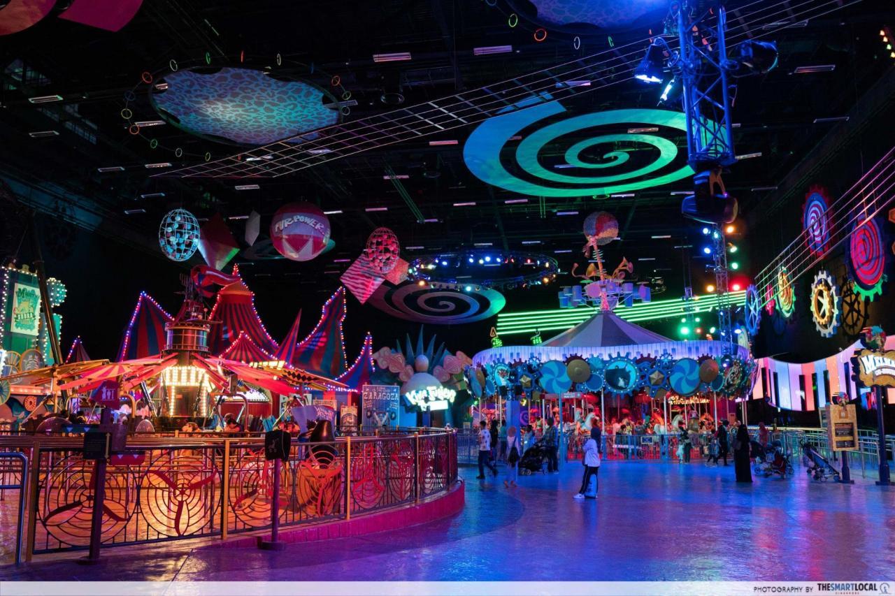 madagascar carnival dreamworks