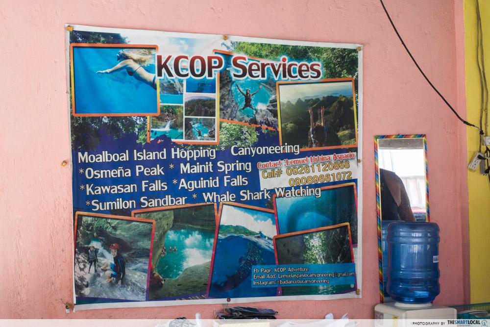 kcop services