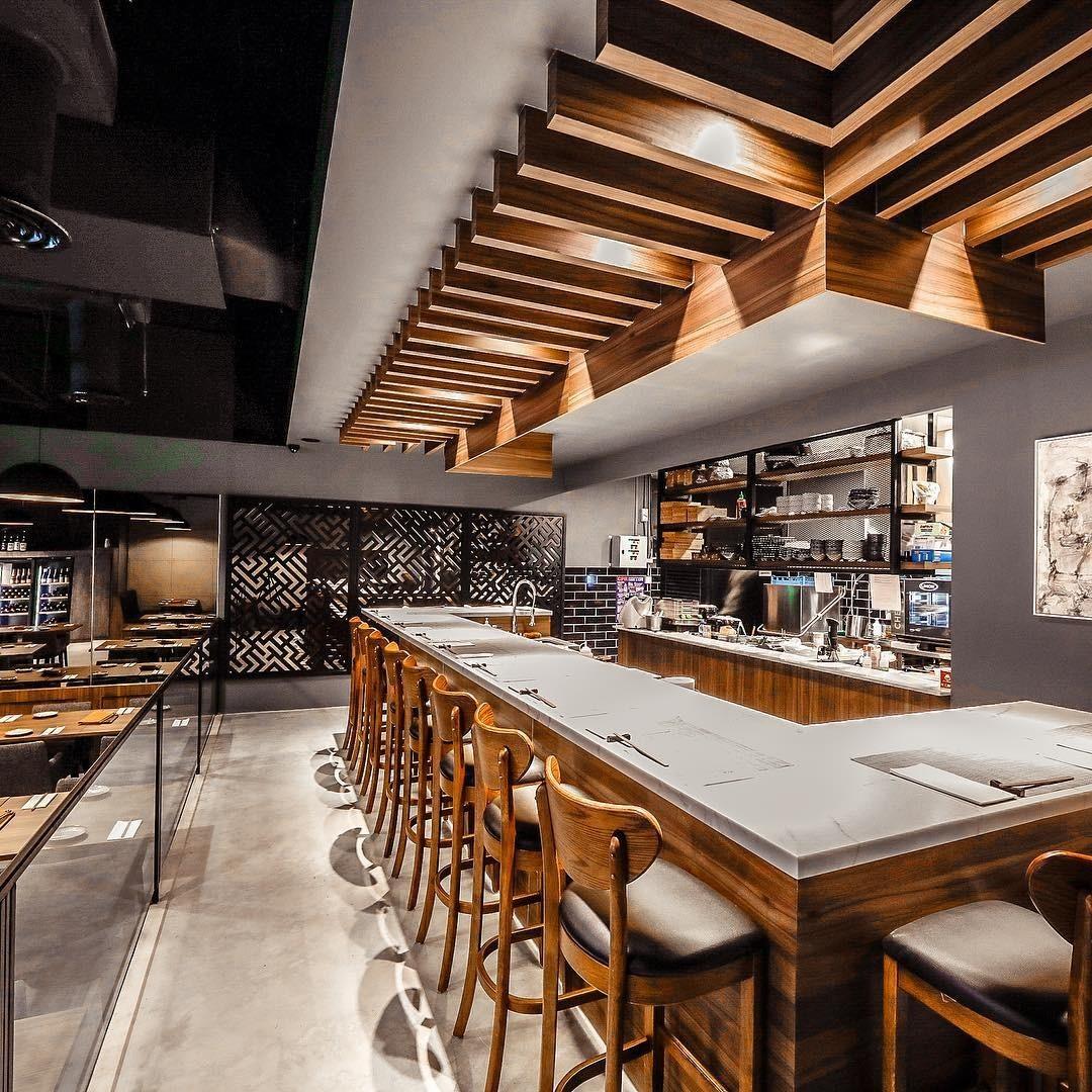 New restaurants - Gake