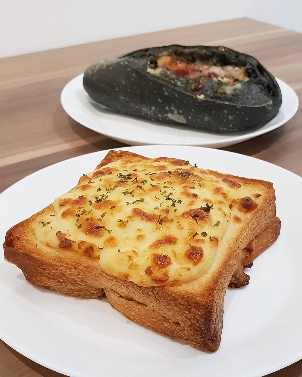 New restaurants - Bread Createur