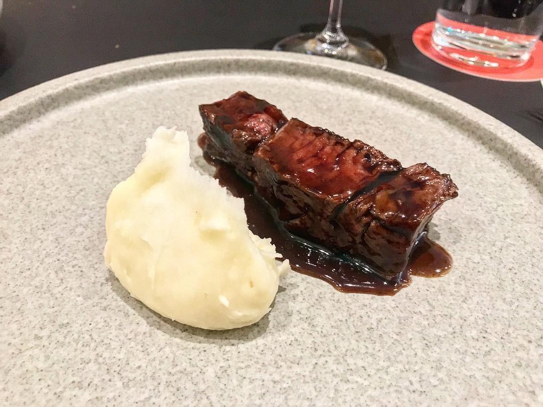 New restaurants - Basque Kitchen by Aitor