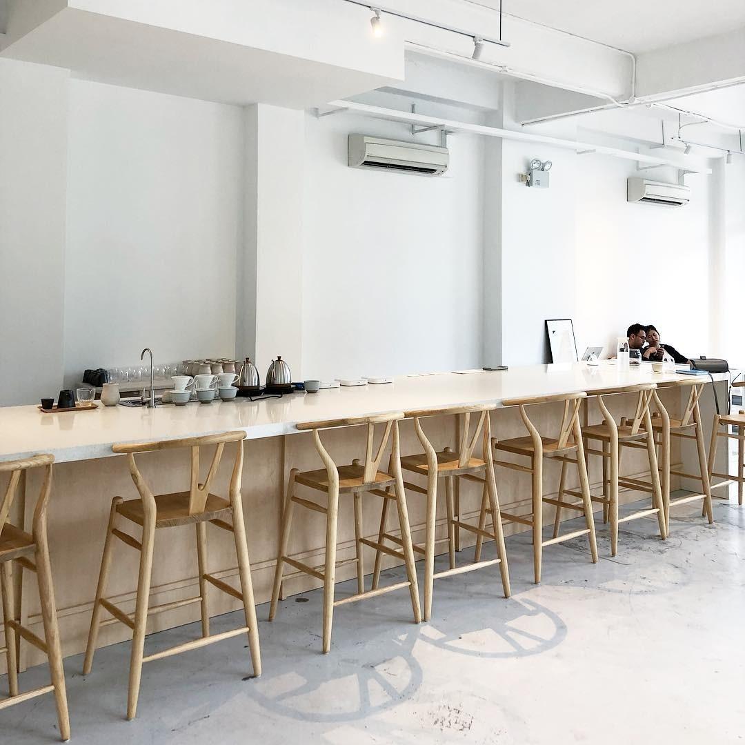 New restaurants - Apartment Coffee