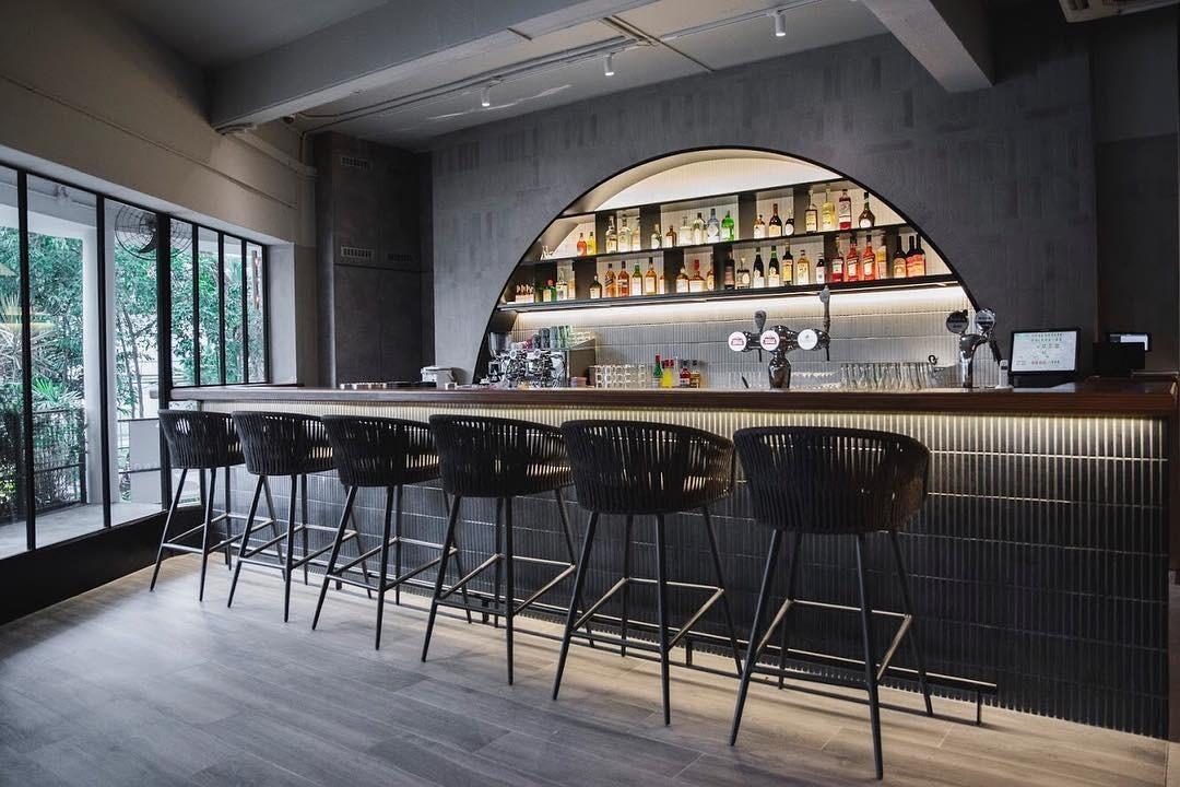 New restaurants - LINO