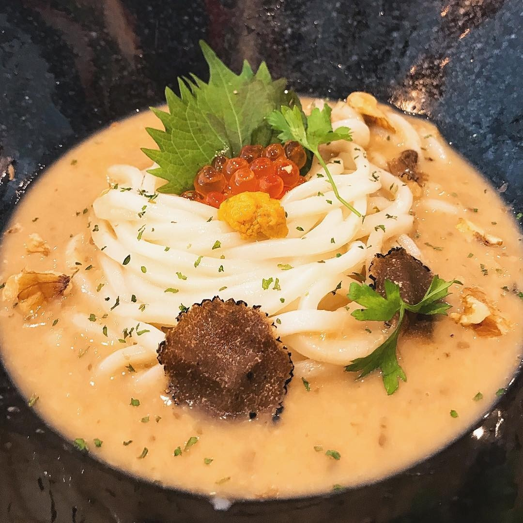 New restaurants - Udon Komadori