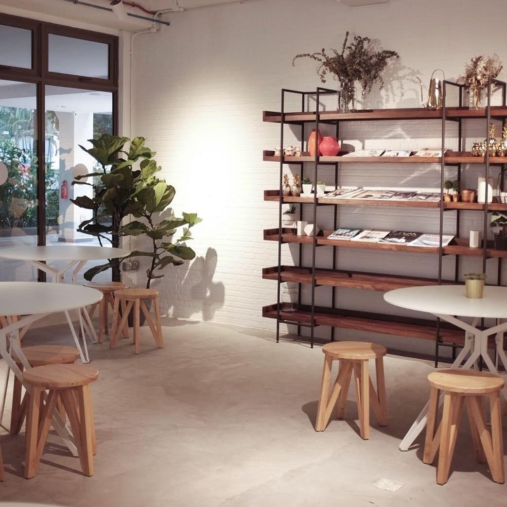 New restaurants - The Living Room Eating House
