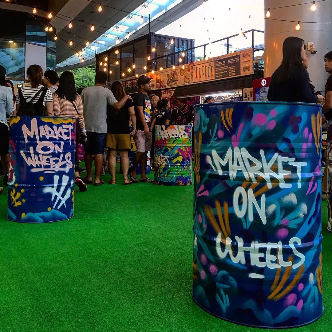 market on wheels bedok mall