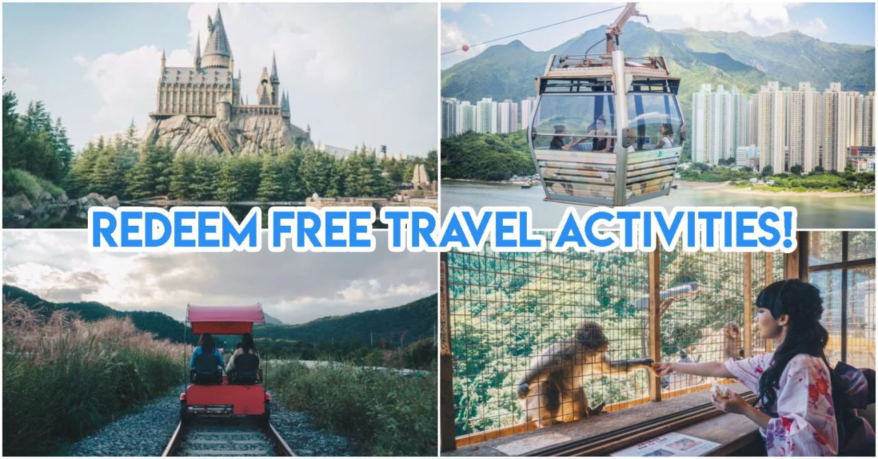 klook travel activities