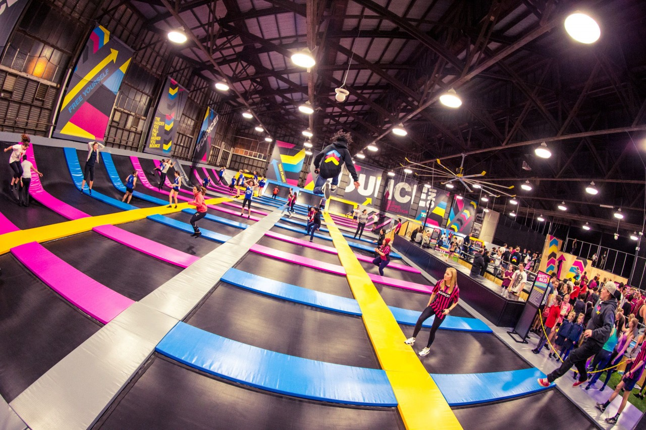 Bounce Singapore DBS discounts