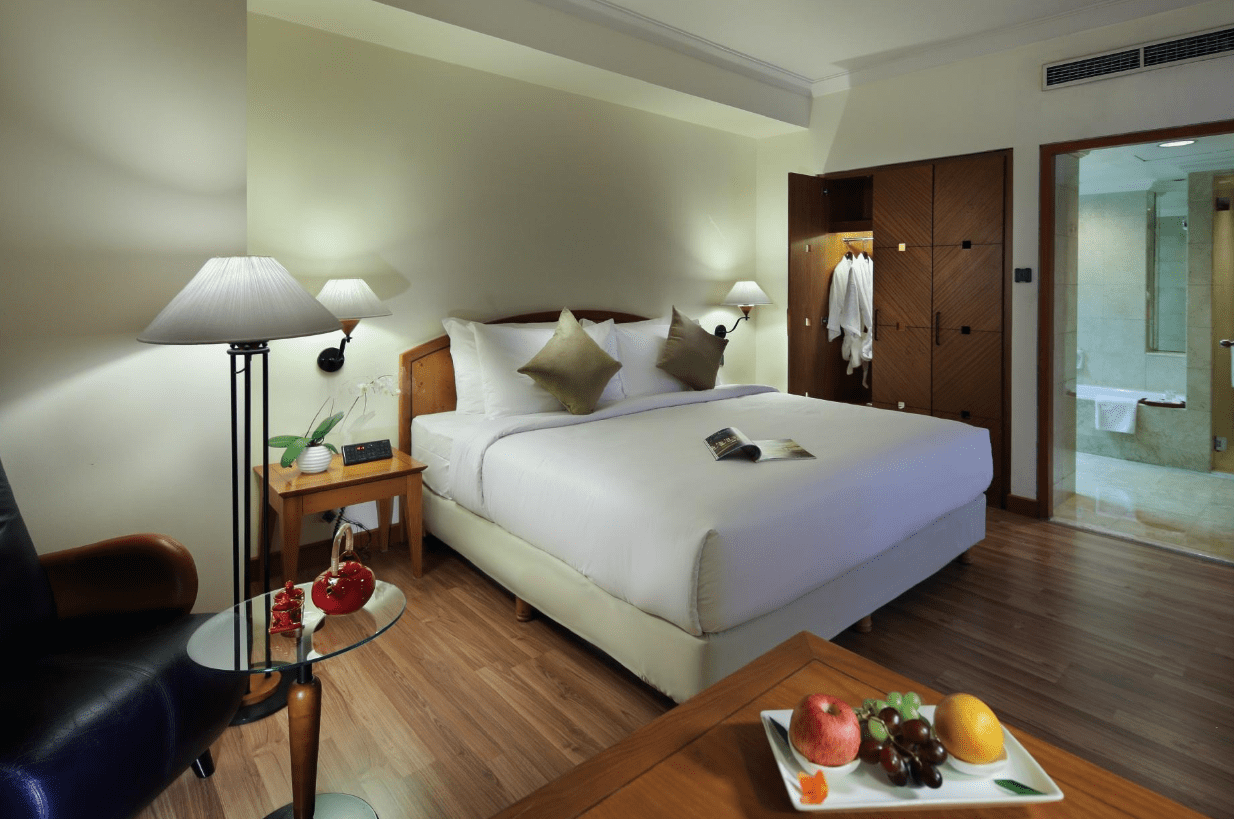 affordable batam hotel
