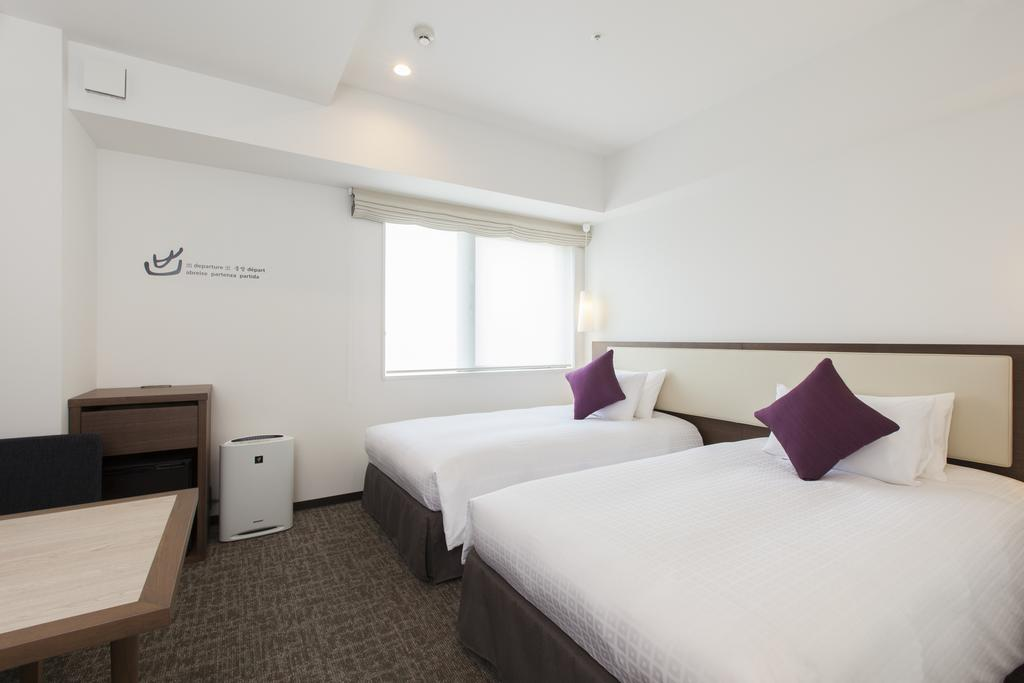 Hotels near Shinjuku - Tokyu Stay