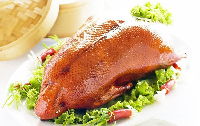 50% off Peking Duck Imperial Court