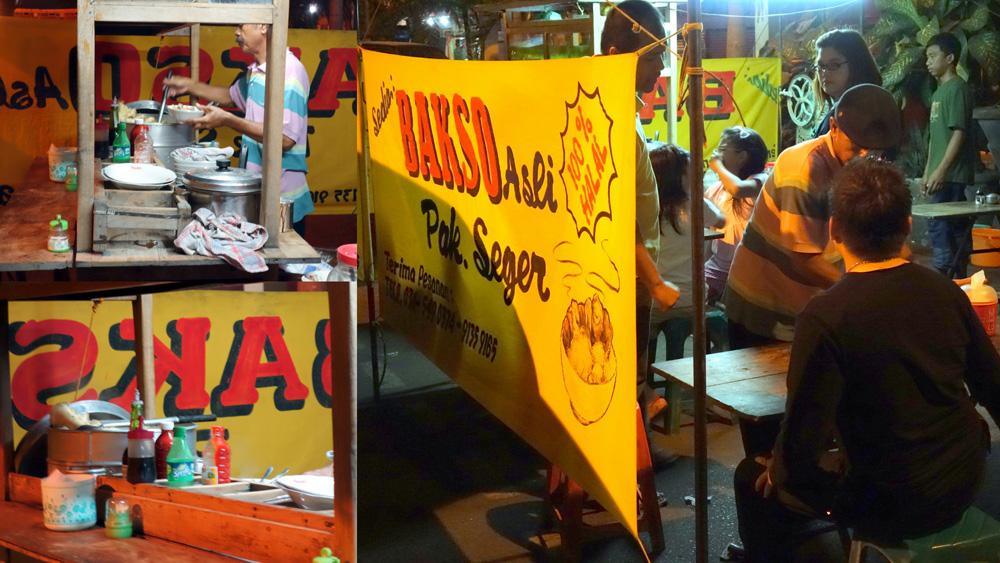 genteng night market