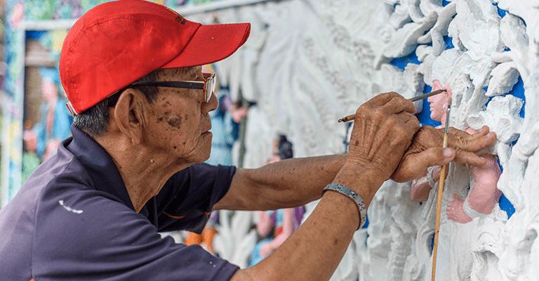 the last artisan
