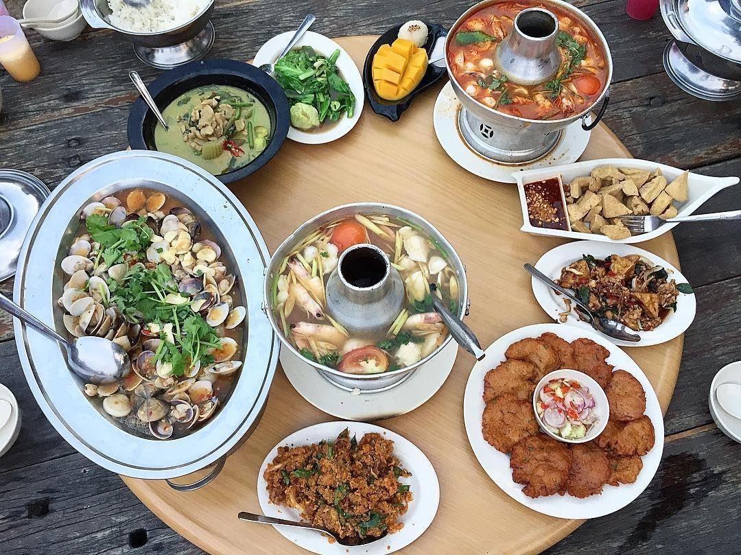 Khunthai Village Restaurant