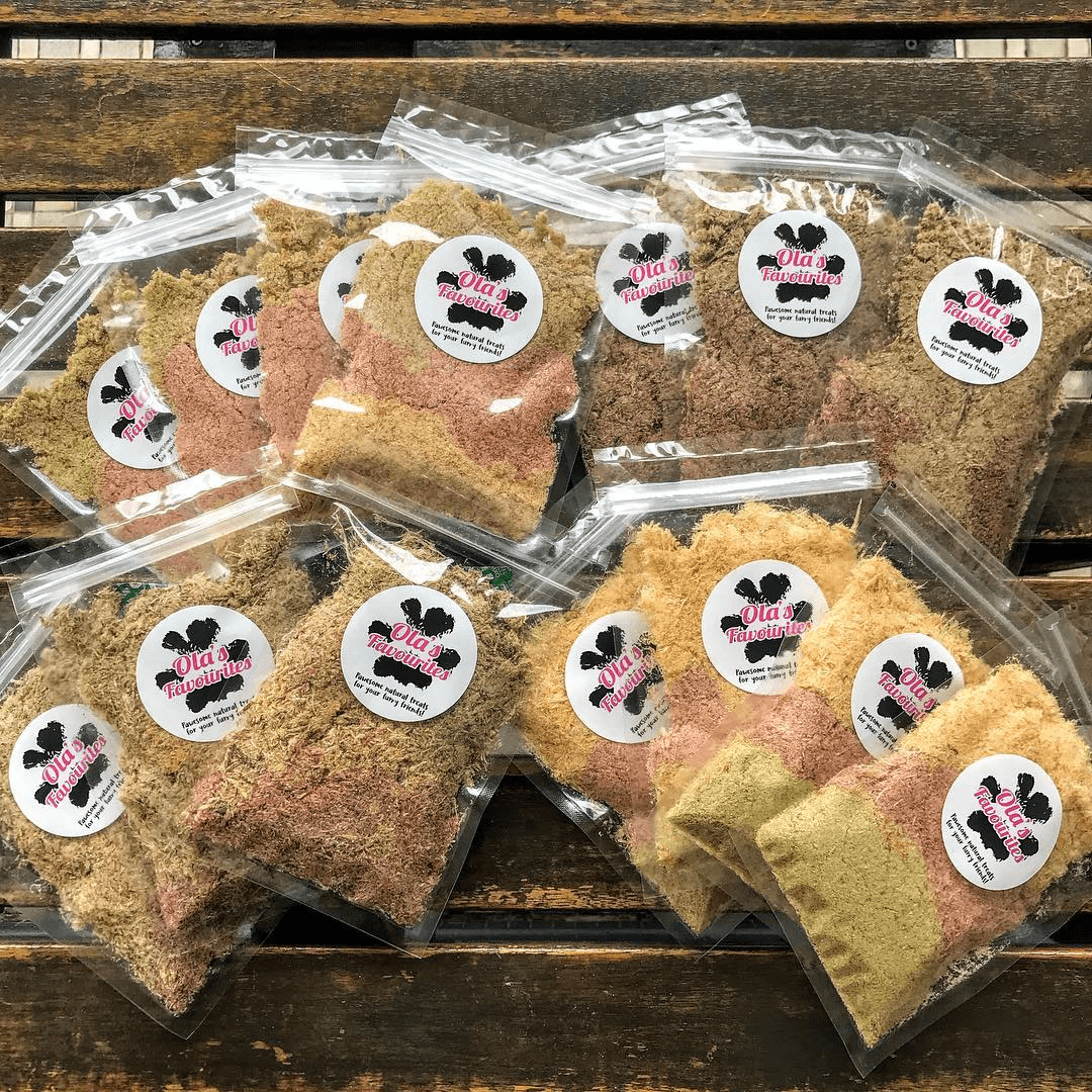 9 Quirky Dog Treats In Singapore To Reward Your Pup With For Being A
