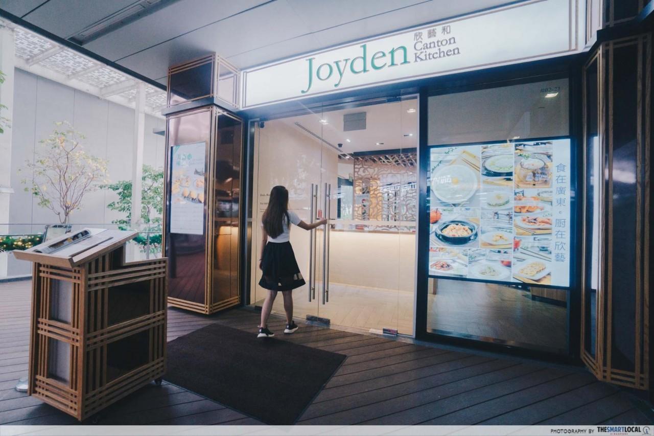 HillV2 - Joyden